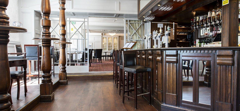Imperial Crown Bar